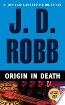 Origin In Death Book PDF