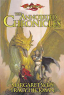 The Annotated Chronicles image