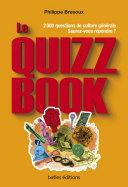 Le quizz book ebook