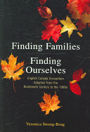 Finding Families  Finding Ourselves