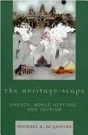 The Heritage-scape [Pdf/ePub] eBook