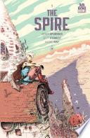 The Spire  1