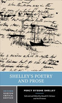 Shelley s Poetry and Prose
