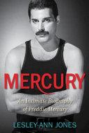 Pdf Mercury