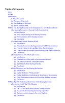 Sharing Economy and Big Data Analytics Pdf/ePub eBook