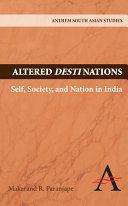 Altered Destinations ebook