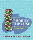 Phonics They Use Book