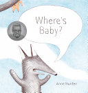 Where's Baby? Book