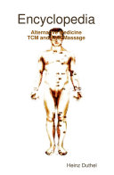 Encyclopedia of Thai Massage and Alternative Medicine Book
