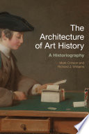 The Architecture of Art History Book PDF