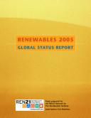 Renewables 2005 Global Status Report