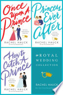 The Royal Wedding Collection Book