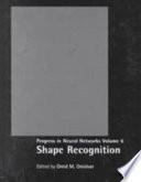 Shape Recognition Book