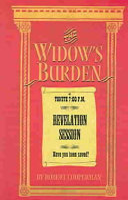 The Widow s Burden