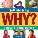 I Have a Belly Button Pdf/ePub eBook