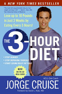 Pdf The 3-Hour Diet (TM) Telecharger