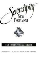 Serendipity New Testament