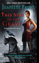 This Side of the Grave Pdf/ePub eBook