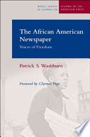 The African American Newspaper
