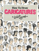 How To Draw Caricatures Book PDF