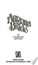 Arizona Bride