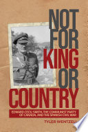 Not for King or Country