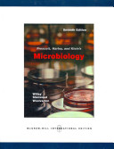Prescott, Harley, and Klein's Microbiology