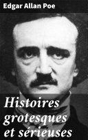 Pdf Histoires grotesques et sérieuses Telecharger