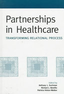 Partnerships in Healthcare