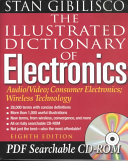The Illustrated Dictionary of Electronics Book