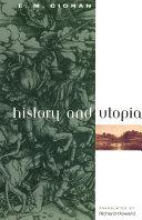 History and Utopia ebook