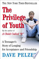 The Privilege of Youth Book PDF
