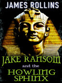 Pdf Jake Ransom and the Howling Sphinx