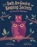 Owls Are Good At Keeping Secrets [Pdf/ePub] eBook