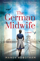 link to The German midwife in the TCC library catalog