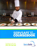 ServSafe CourseBook with Online Exam Voucher, Revised Plus NEW MyServSafeLab with Pearson EText -- Access Card Package