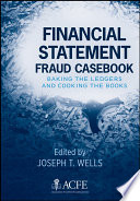 Financial Statement Fraud Casebook