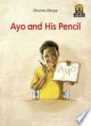 Books - Junior African Writers Series Starter Level 1: Ayo and His Pencil | ISBN 9780435896775
