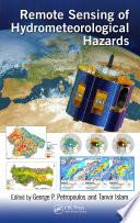 Remote Sensing of Hydrometeorological Hazards