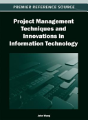 Project Management Techniques and Innovations in Information Technology