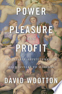 Download Power, Pleasure, and Profit Book