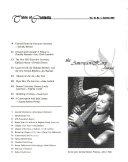 The American Harp Journal