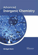 Advanced Inorganic Chemistry Book PDF