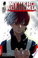 My Hero Academia  Vol  5