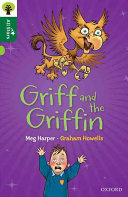 Griff and the Griffin, Level 12