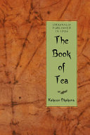 Pdf The Book of Tea
