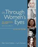 Through Women s Eyes  Volume 1  To 1900