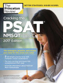Cracking the PSAT NMSQT with 2 Practice Tests  2017 Edition
