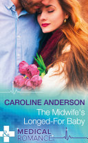 The Midwife s Longed For Baby  Mills   Boon Medical   Yoxburgh Park Hospital