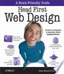 Head First Web Design Book